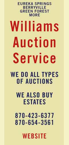 Willaims Auction Service